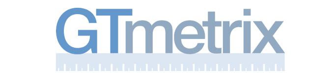 サイト運営に役立つツール ページ表示速度チェックツールGTmetrix