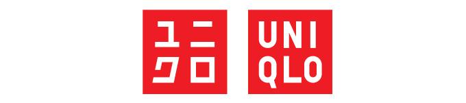 UNIQLOの赤色